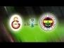 Fenerbahçe - Galatasaray Penaltıları