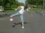 Bir Kız Futbol\