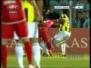 Fenerbahçe Maçında Gergin Anlar