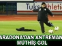 Maradonadan Muhteşem Gol