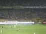 Fenerbahçe taraftarı pınarbaşı burma burma şarkısını söylüyor