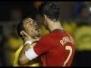 Ronaldo 'nun Maçtaki Gergin Görüntüleri