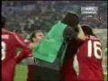 Türkiye Hırvatistan Penaltılar