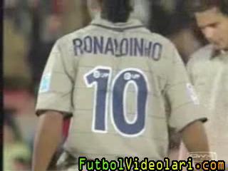 Yüzde Yüz Ronaldinho