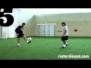 Ronaldo 'nun Hayran Kaldığı Top Cambazı