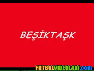 Beşiktaş Taraftar Klibi