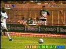 Hagi vs Roberto Carlos