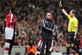 Arsenal Roma Maçında Skandal