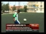 Diyarbakır 'dan Barcelona 'ya 15 Yaşındaki Yetenek