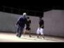 Futbol Ustası Yaşlı Adam Kılığına Girerse