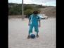 12 Yaşında Futbol Dersi