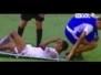 Futbol 'lun Komik Görüntüleri