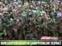 Bursaspor 'un Şampiyonluk Sevinci