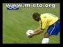 Roberto Carlos 'un Tarihe Geçen Golü