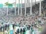 Bursaspor Manisaspor maçından çok özel atkı show