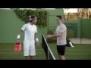 Ronaldo ve Nadal 'dan Muhteşem Bir Reklam