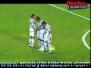 Orta Sahadan Atılan Mükemmel Bir gol