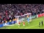 Manchester United VS Marseille karşılaşması gol özeti