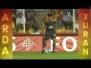 Arda Turan 'ın Futbol Yaşam öyküsü