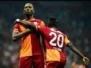 Bruma 'nın Galatasaray 'daki İlk Maçı