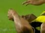 Roberto Carlos 'un Yediği Acımasız Yumruk