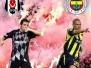 Beşiktaş - Fenerbahçe Derbi Maçını Canlı izle