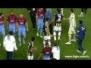 Fenerbahçe Tranzonspor Maçından Gergin Anlar