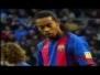 Ronaldinho ve RoNaldo \'dan Futbol Zİyafeti