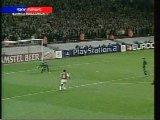 Henry vs Rooney